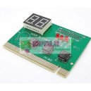 MB POST Tester PCI 2-digit Card
